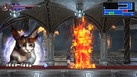Here's What's Getting Fixed First in Bloodstained: Ritual